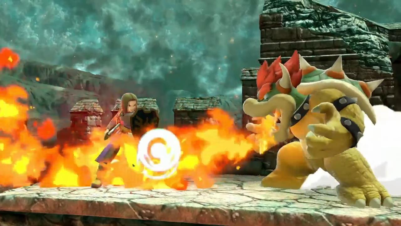 Super Smash Bros. Ultimate, aggiornamento 9.0.2 ora disponibile: ecco cosa cambia