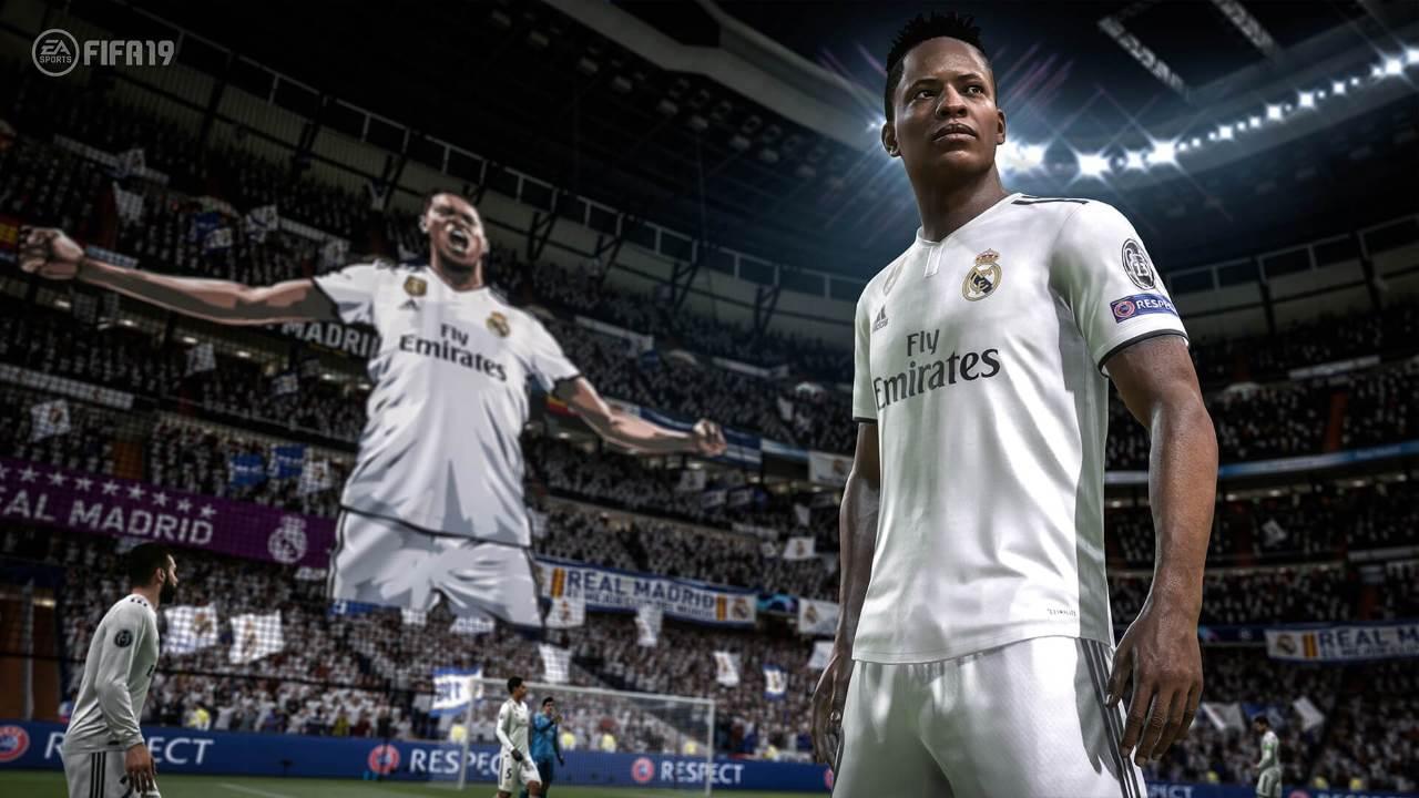 FIFA 20 annunciato ufficialmente da EA