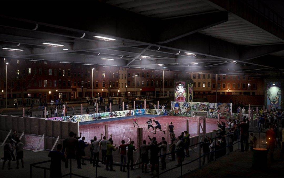 FIFA 20: rivelata la modalità Volta, basata su Street
