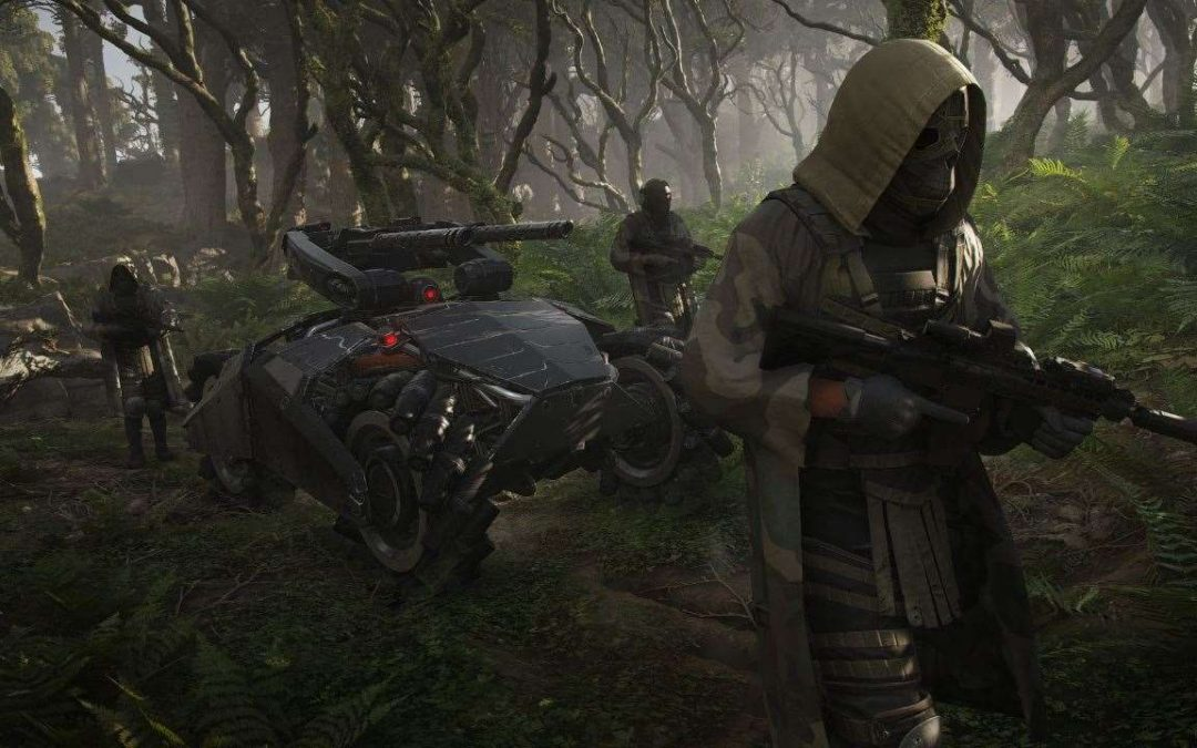 Tom Clancy's Ghost Recon Breakpoint, disponibile da oggi l'episodio 2 con l'esperienza Ghost