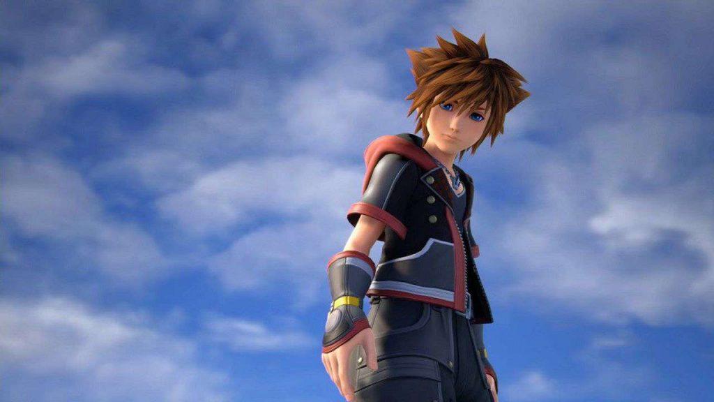 Kingdom Hearts 3 immagine 1