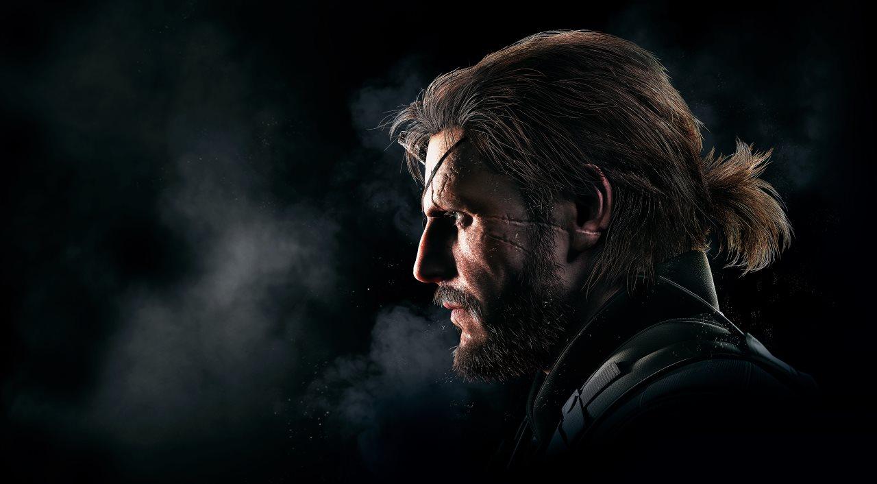 Metal Gear Solid 5 riceve un enorme aggiornamento da 3 GB, ma fa relativamente poco