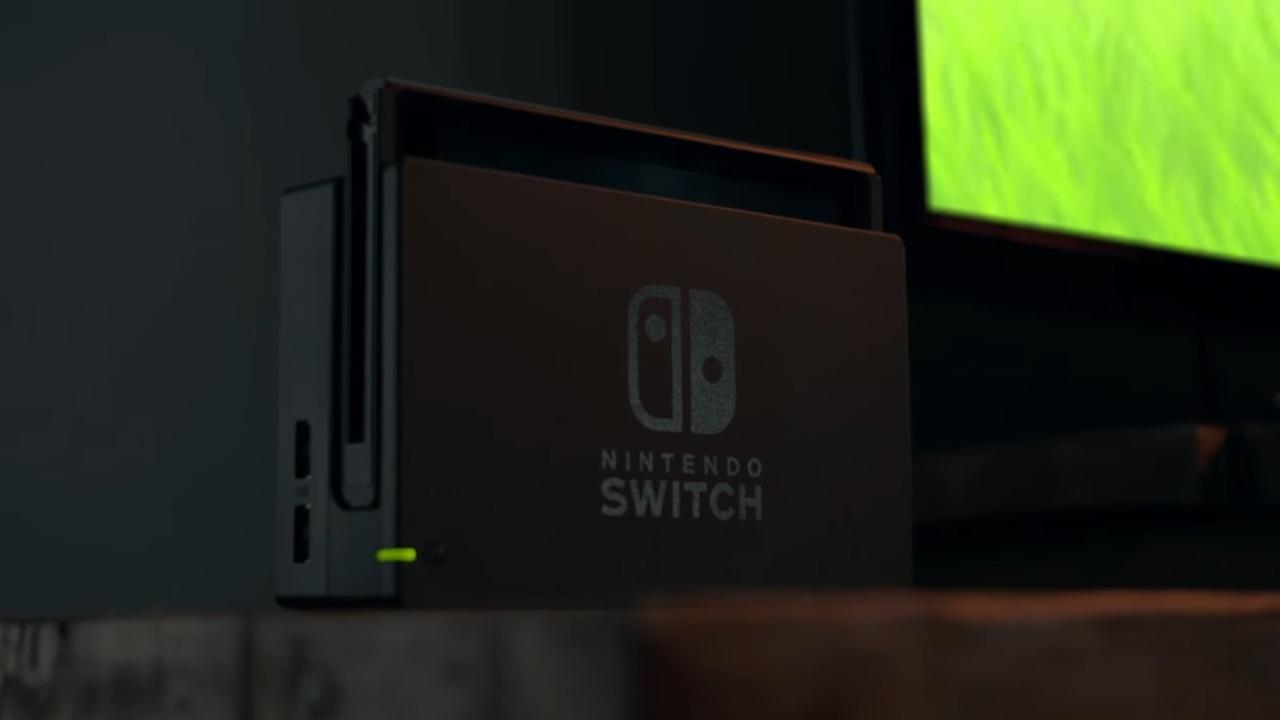 Nintendo Switch Mini, esistenza svelata da alcuni accessori?