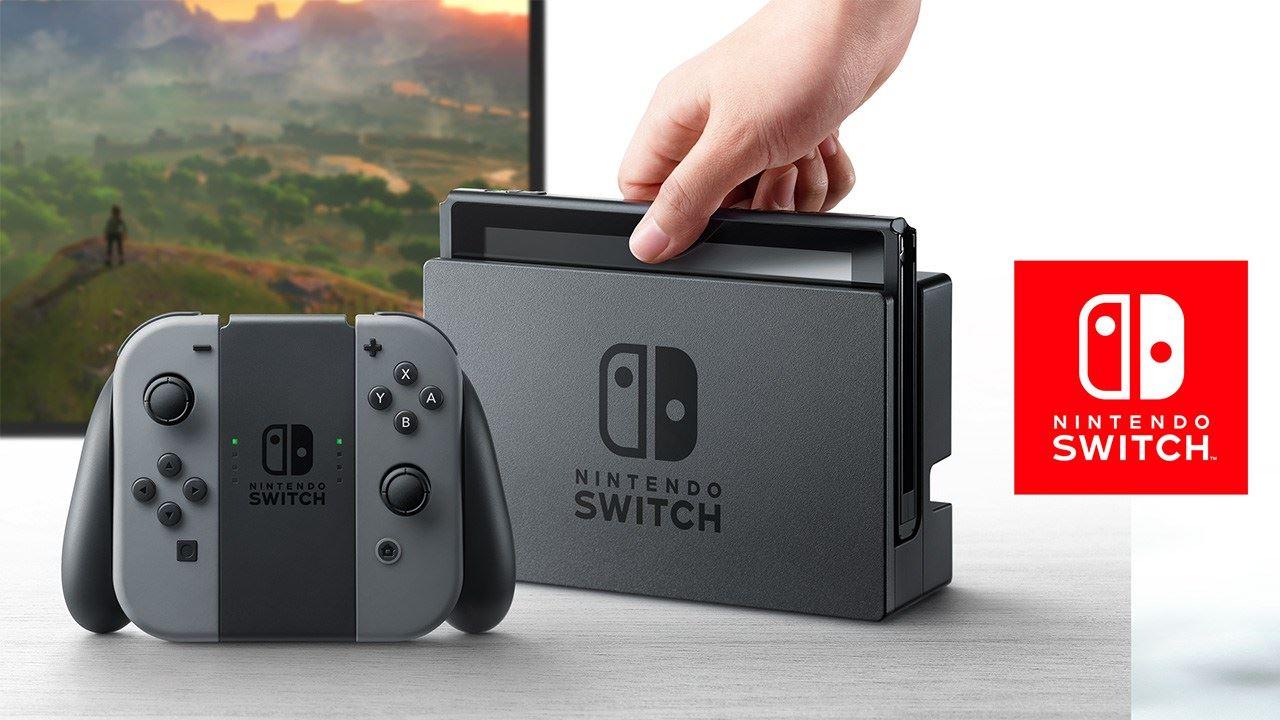 Nintendo sa dei rumor su Switch Mini e dichiara che nuovo hardware è in continuo sviluppo
