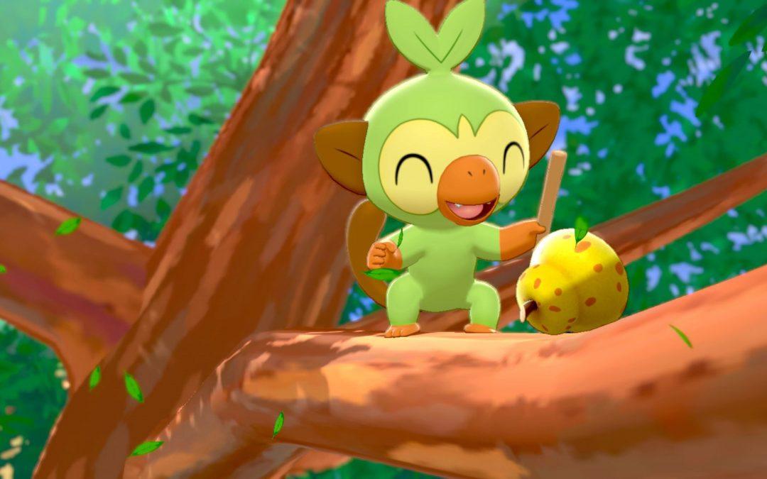 Toby Fox, creatore di Undertale e Deltarune, ha composto una traccia per Pokémon Spada e Scudo