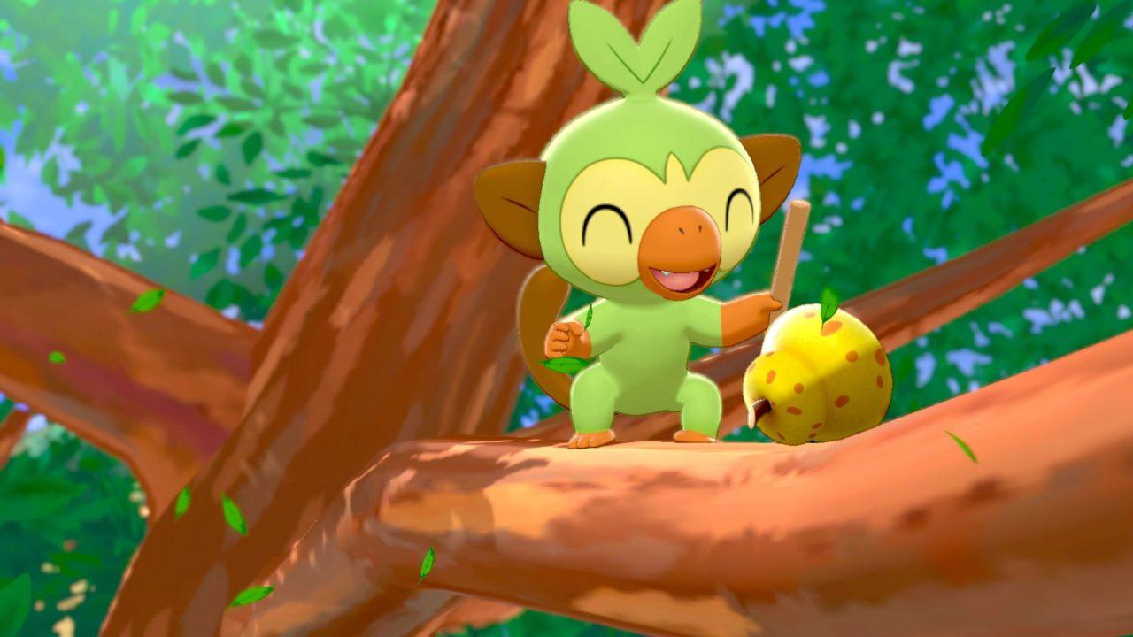 Pokémon Spada e Scudo: Game Freak ha riciclato le animazioni dei titoli per 3DS?