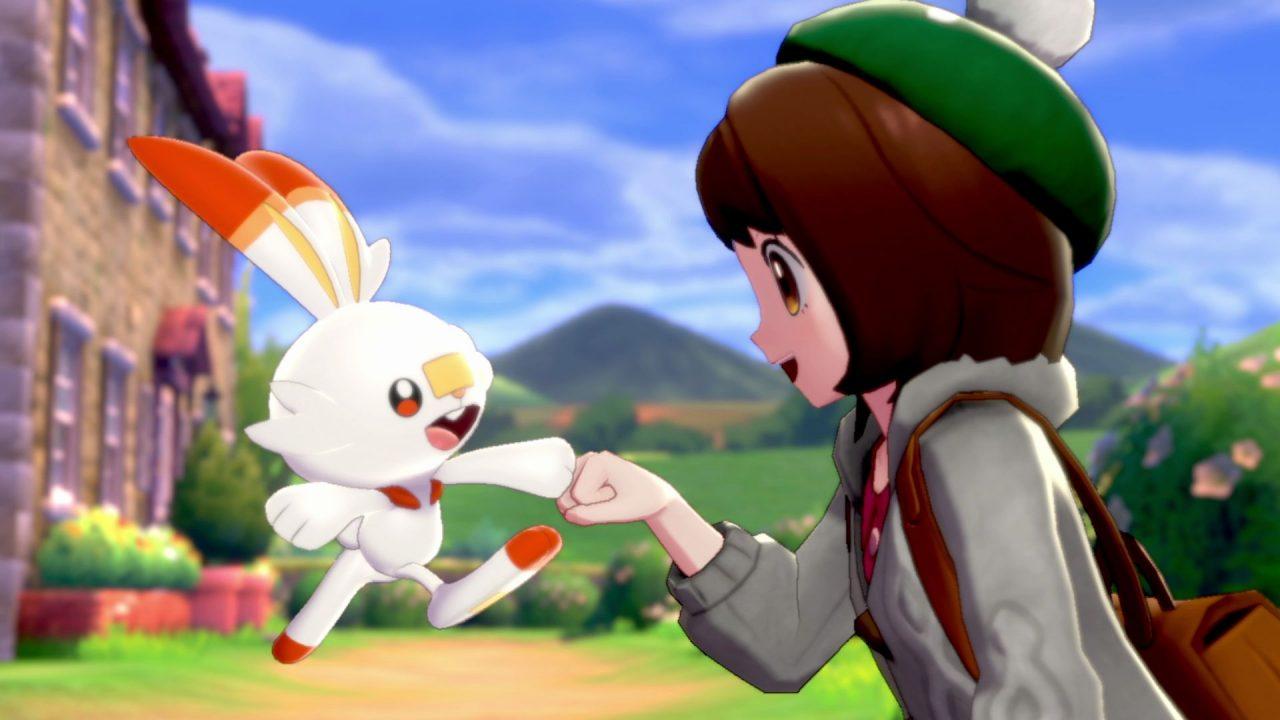 Pokémon Spada e Scudo: nuove informazioni saranno rivelate domani, mercoledì 18 settembre 2019
