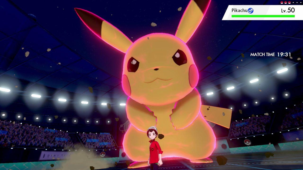 Pokémon Spada e Scudo immagine 7