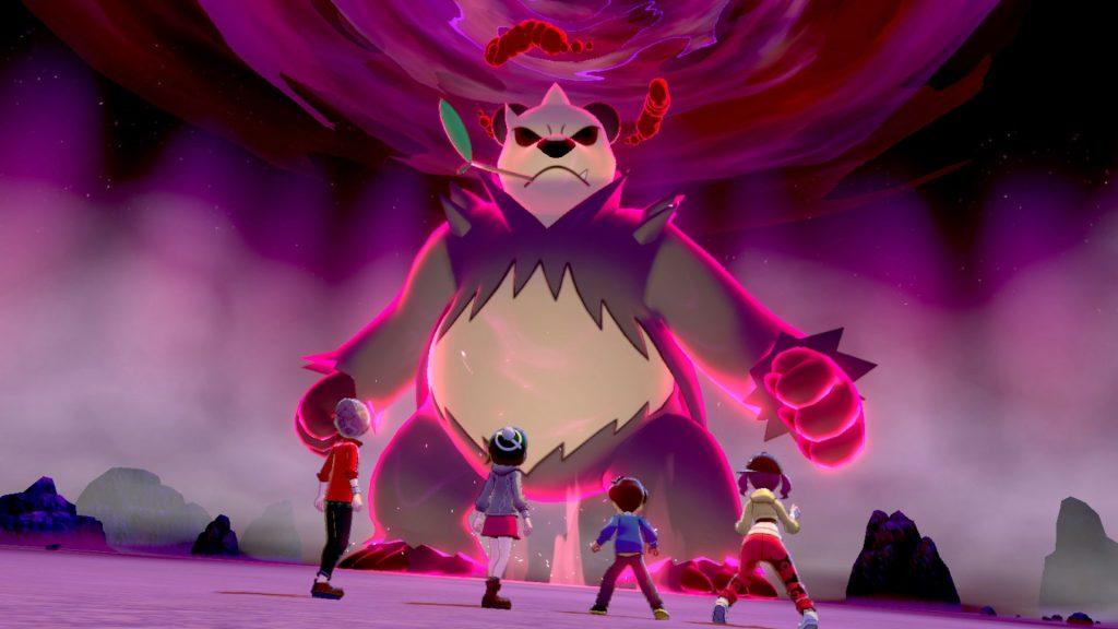 Pokémon Spada e Scudo immagine 12