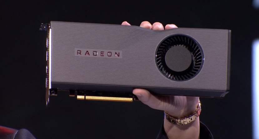 Radeon RX 5700 e RX 5700 XT: AMD taglia i prezzi giusto prima dell'uscita