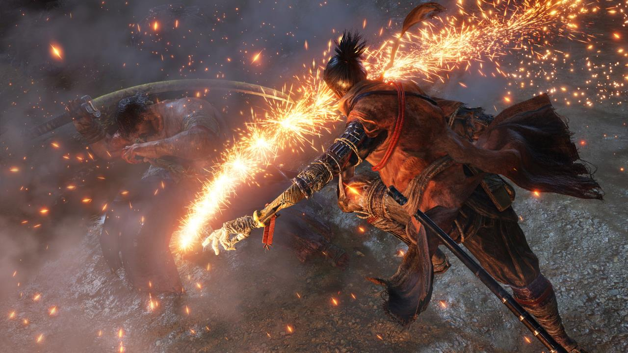 Sekiro: Shadows Die Twice immagine 2