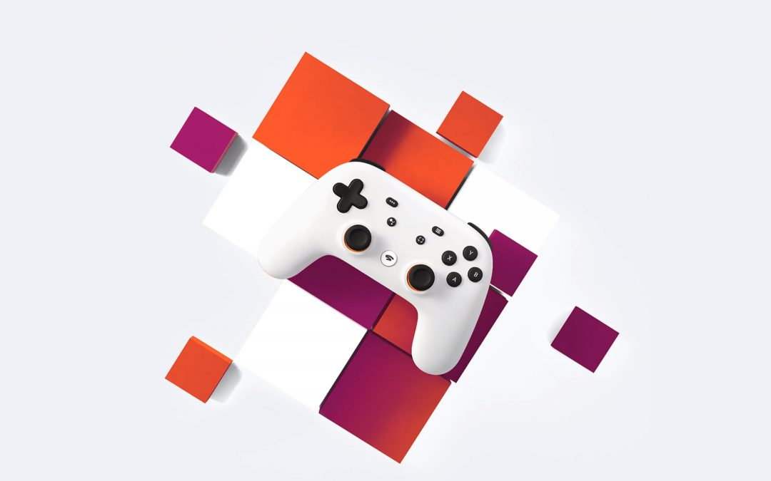 Google Stadia Pro, Serious Sam Collection, Stacks On Stacks e Spitlings sono i giochi di aprile 2020