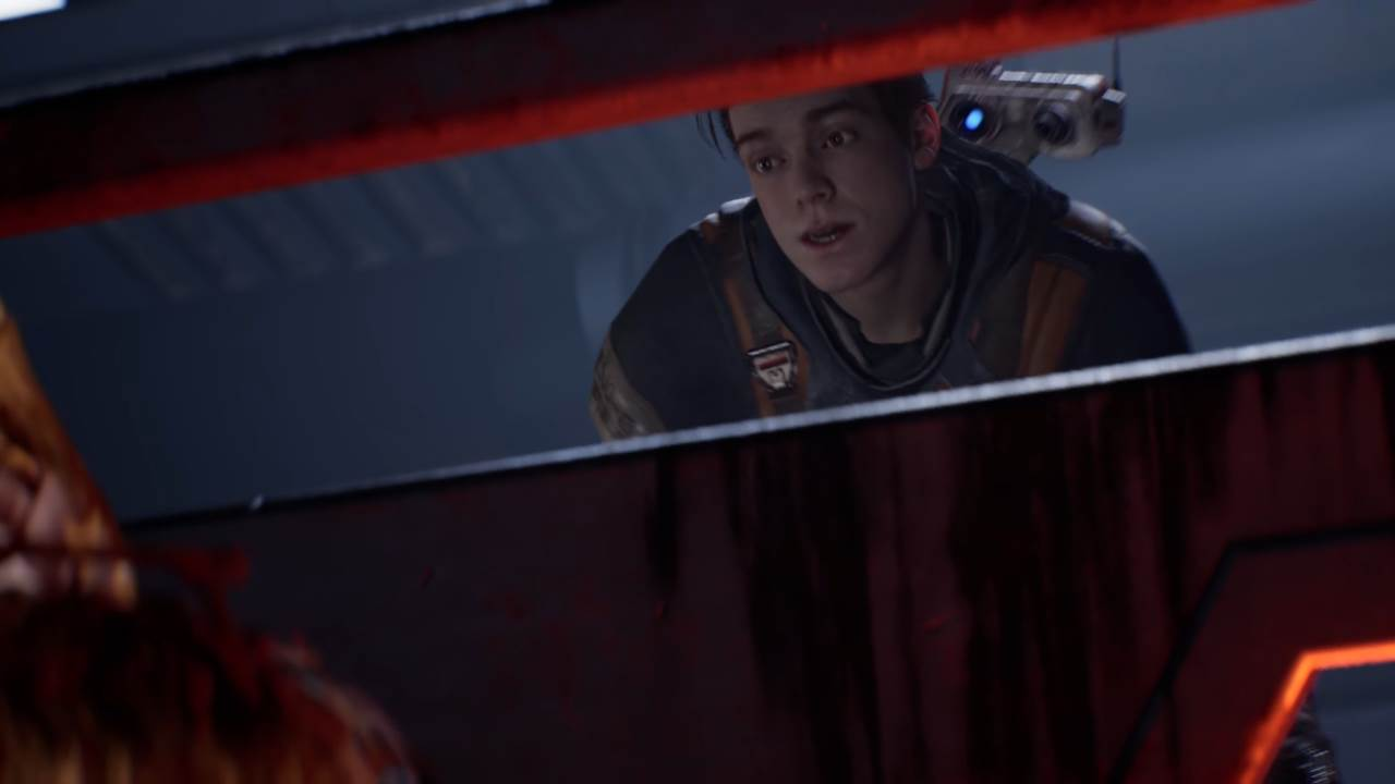 Star Wars Jedi: Fallen Order, mostrato il primo gameplay all'EA Play 2019