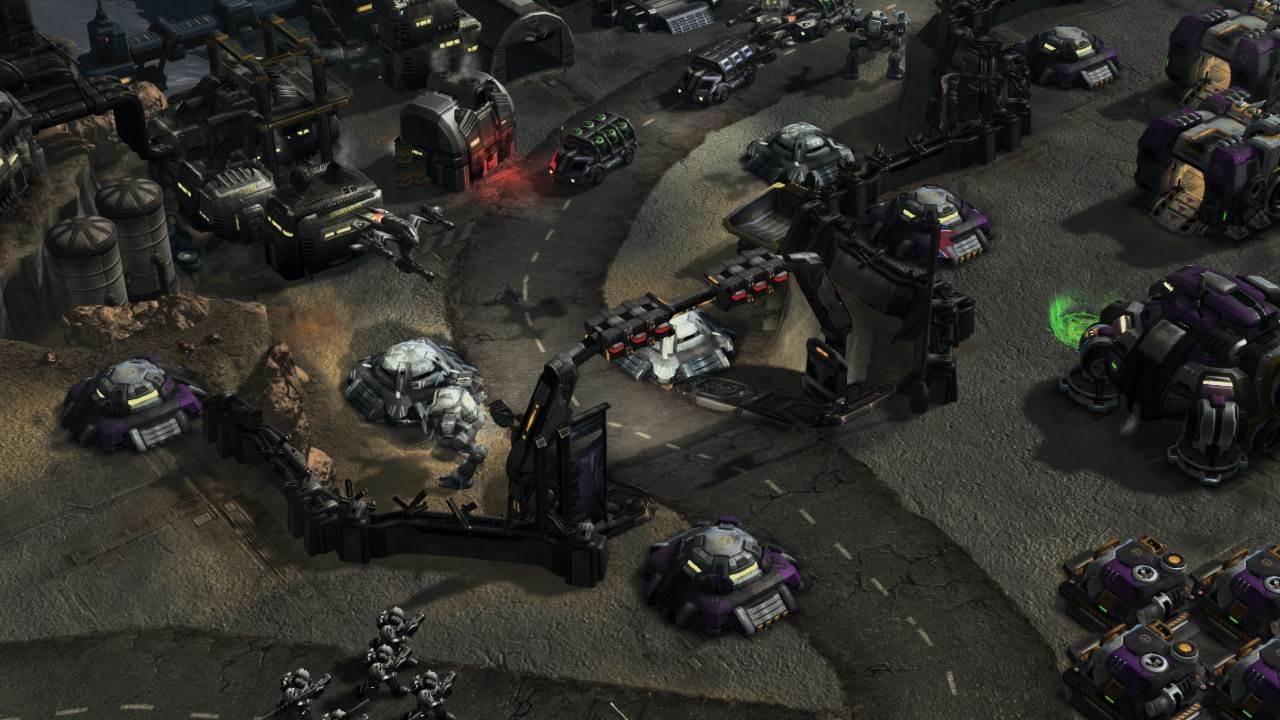 Starcraft 2 immagine 1