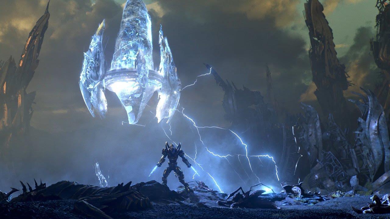 Starcraft, Blizzard cancella lo sparatutto in prima persona per concentrarsi su Diablo 4 e Overwatch 2