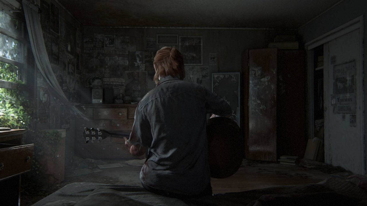 Naughty Dog conferma: The Last of Us 2 sarà presente nel PlayStation State of Play del 24 settembre