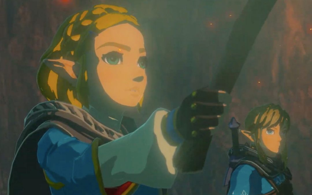 The Legend of Zelda Breath of the Wild 2, Nintendo non ha nuove informazioni da condividere per ora