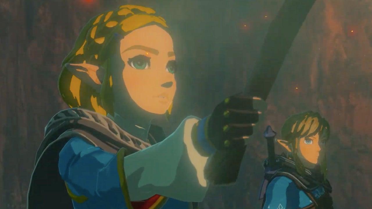 Nintendo conferma nuovamente le finestre di lancio per futuri giochi Switch, e molte sono sconosciute