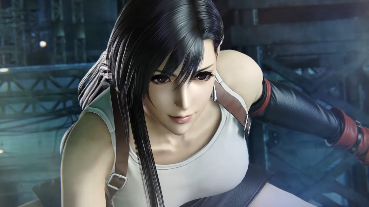 Dissidia Final Fantasy NT: Tifa Lockhart è il nuovo personaggio giocabile