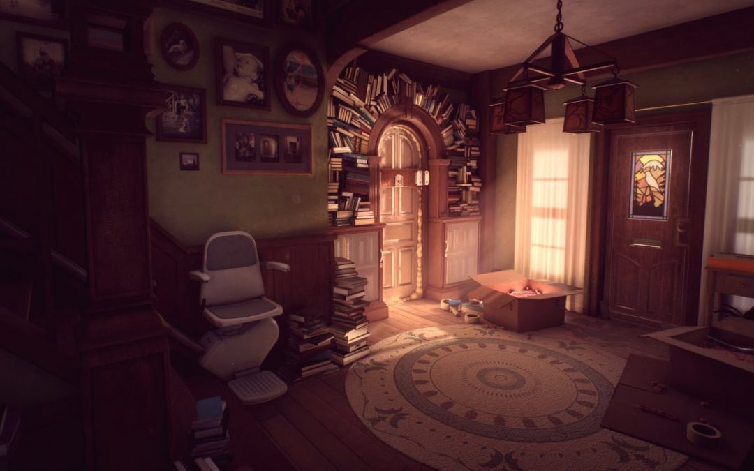 What Remains of Edith Finch in arrivo su Nintendo Switch