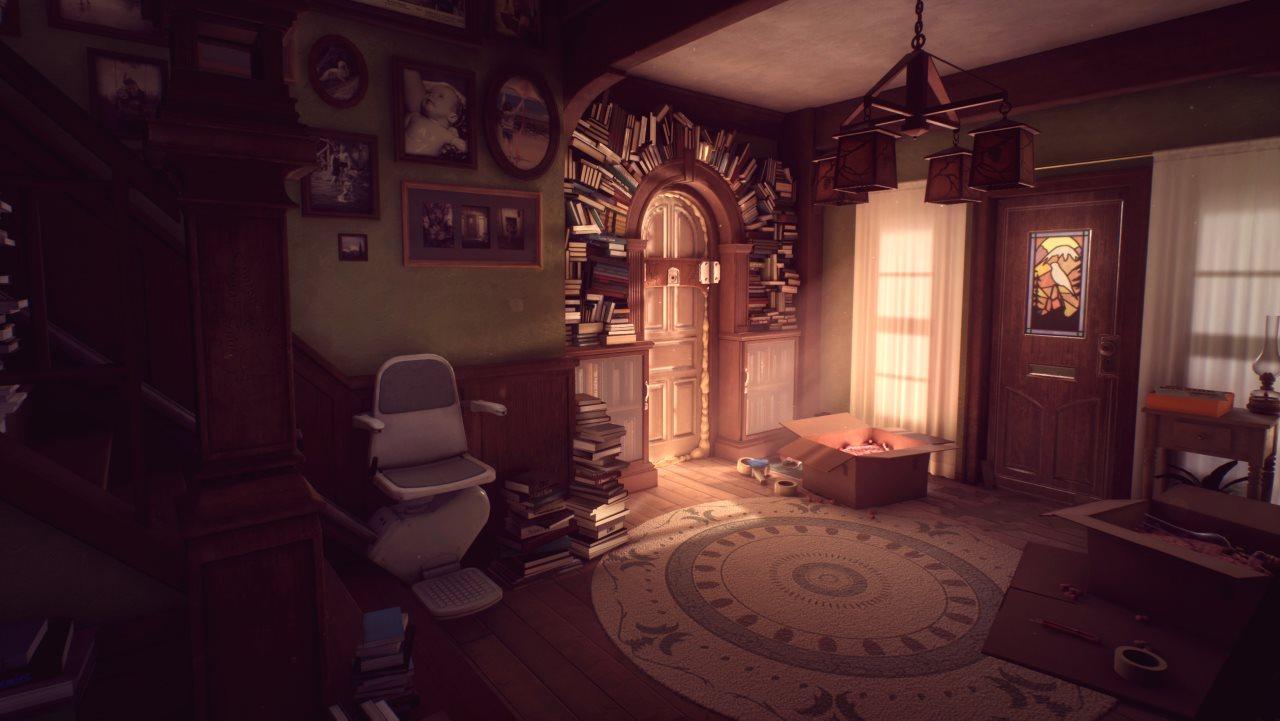 What Remains of Edith Finch arriva su mobile; The Pathless esce ad ottobre su Steam