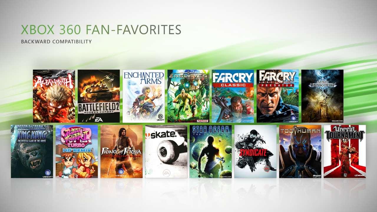 Xbox One, alcuni giochi retrocompatibili di Xbox 360 sono ora di nuovo acquistabili