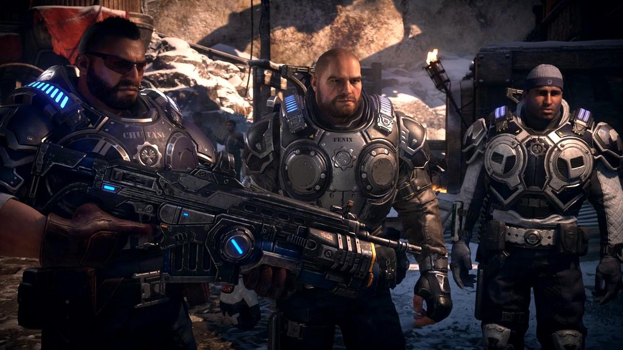 Gears 5, in arrivo presto un nuovo DLC?