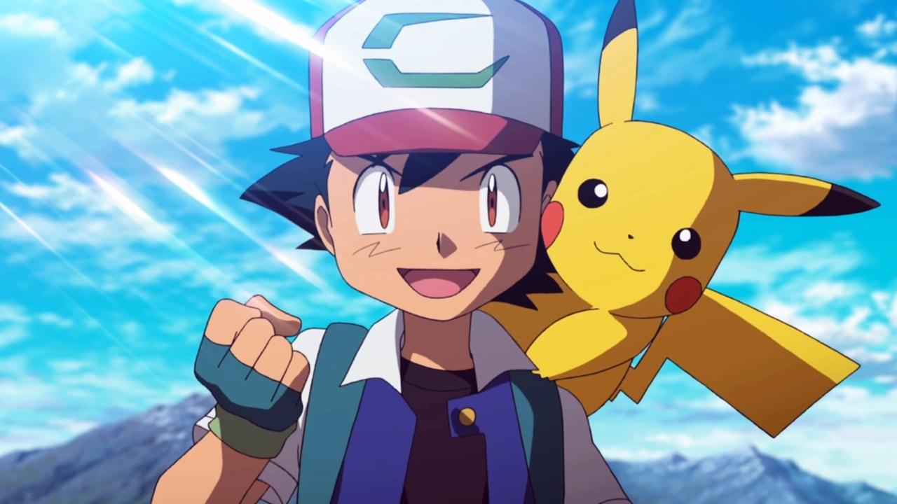 The Pokémon Company e Tencent stanno realizzando un gioco per mobile