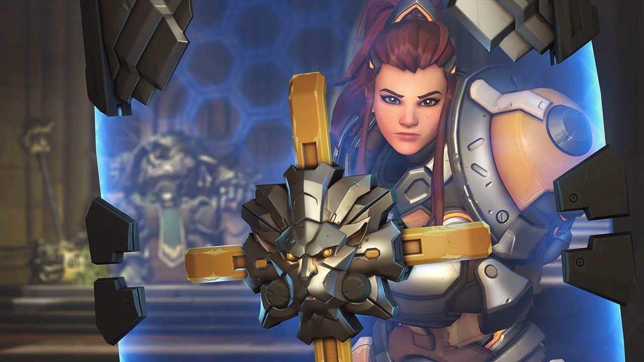 Overwatch: nuovo video teaser per l'eroe Sigma