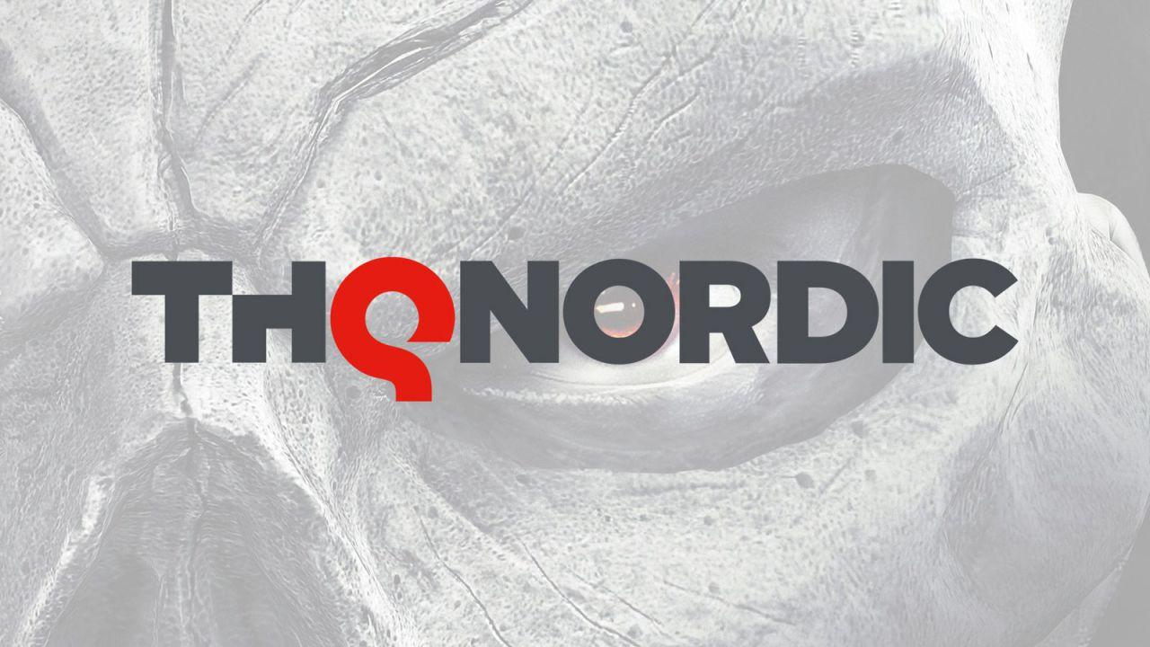 THQ Nordic: annunciata la line-up della Gamescom 2019, presente anche un gioco inedito