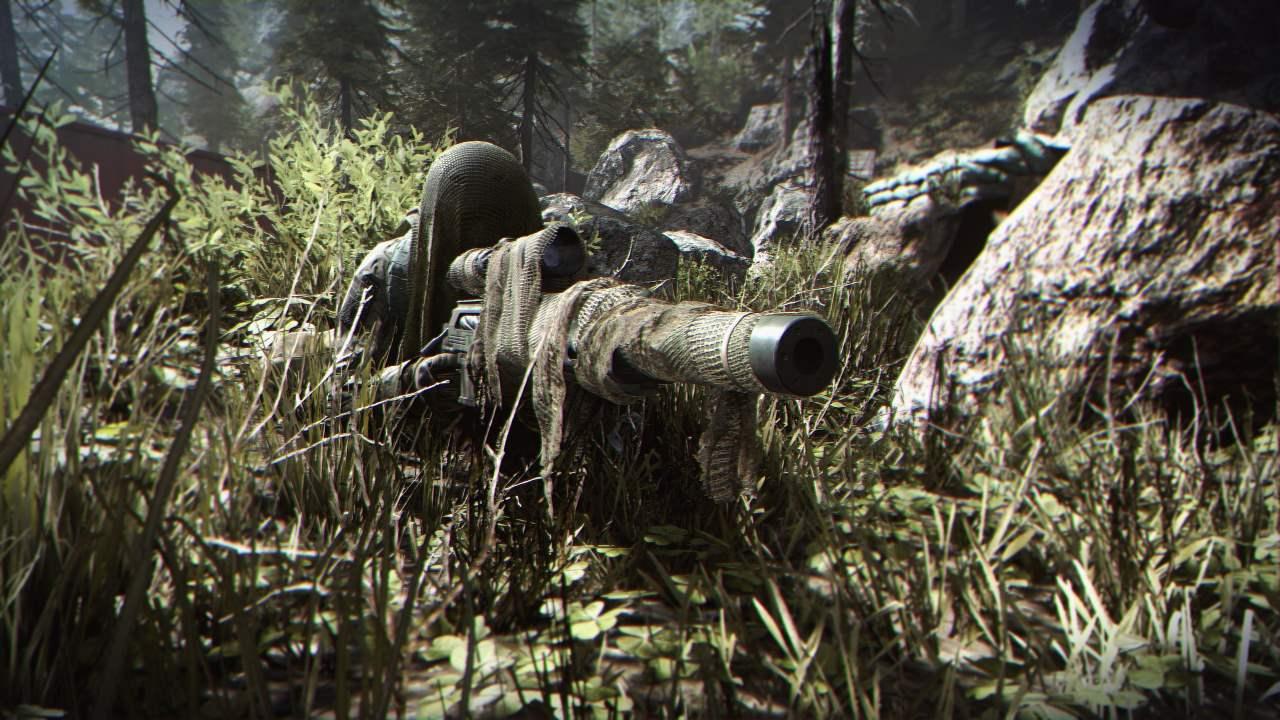 Call of Duty: Modern Warfare, il Battle Pass della Stagione 1 potrebbe essere quasi tutto a pagamento