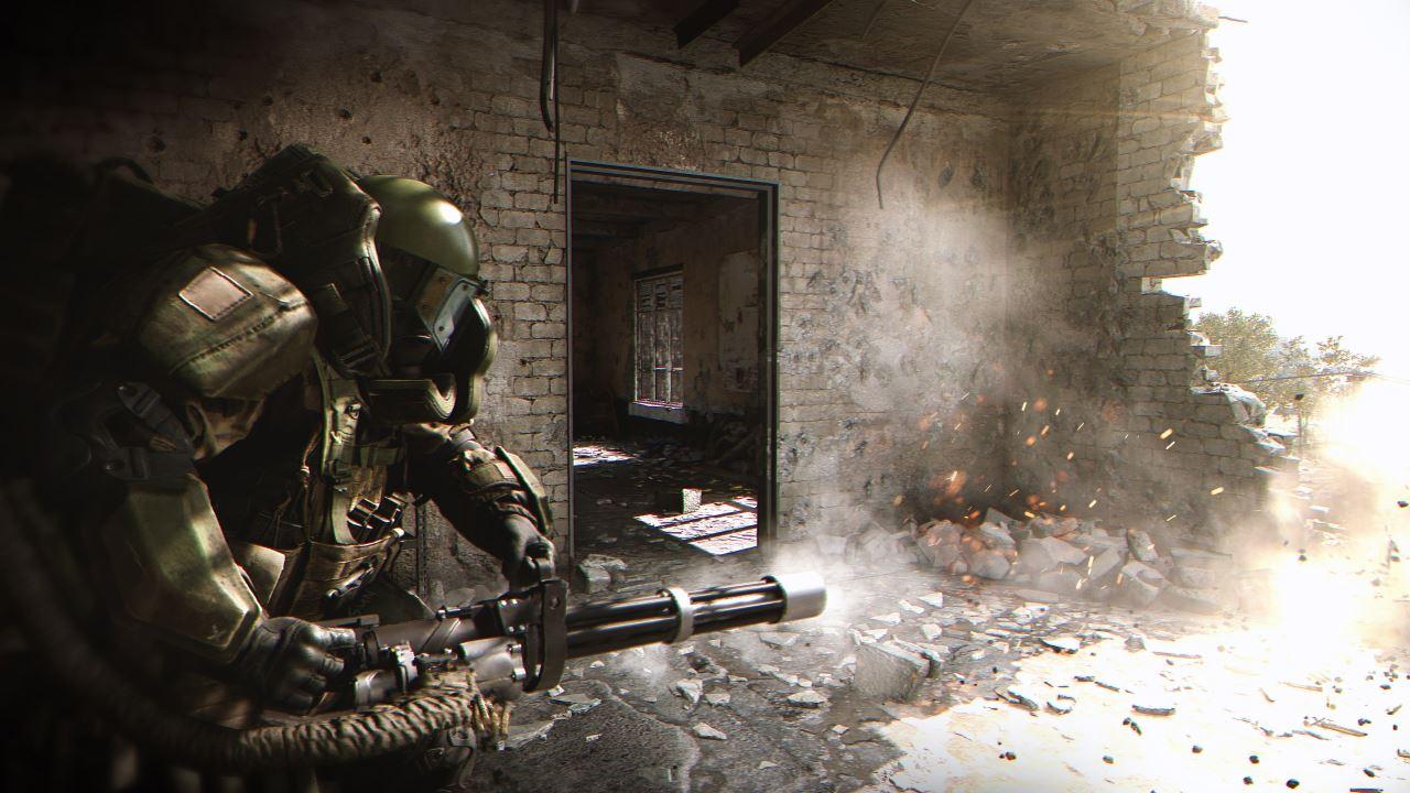 Call of Duty: Modern Warfare Warzone, nuove conferme sull'uscita a inizio marzo