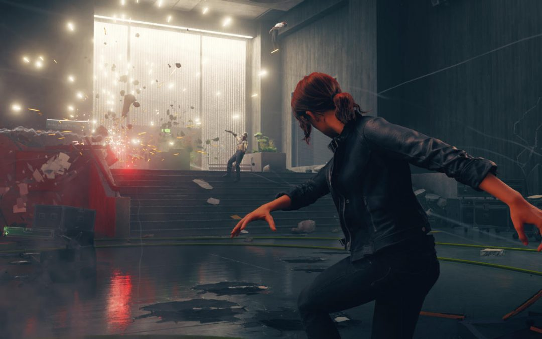 Control, Remedy spiega perché l'upgrade next-gen è riservato a chi possiede la Ultimate Edition