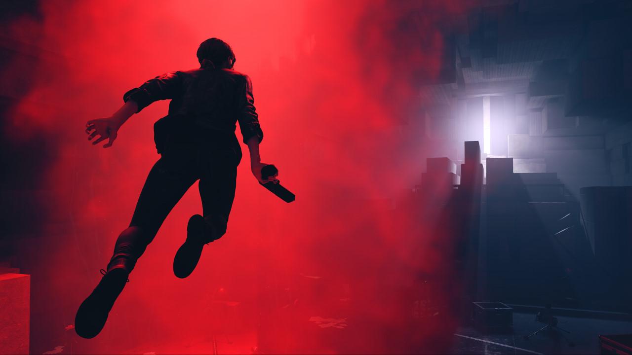 Xbox Game Pass, in arrivo un misterioso gioco a dicembre: è Control?