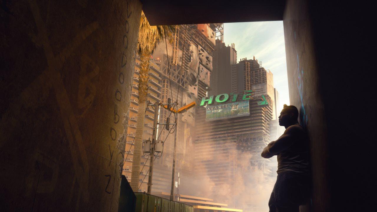 Cyberpunk 2077, CD Projekt Red ammette di aver guardato più la next-gen e il PC; si tira fuori dai problemi dei rimborsi su console