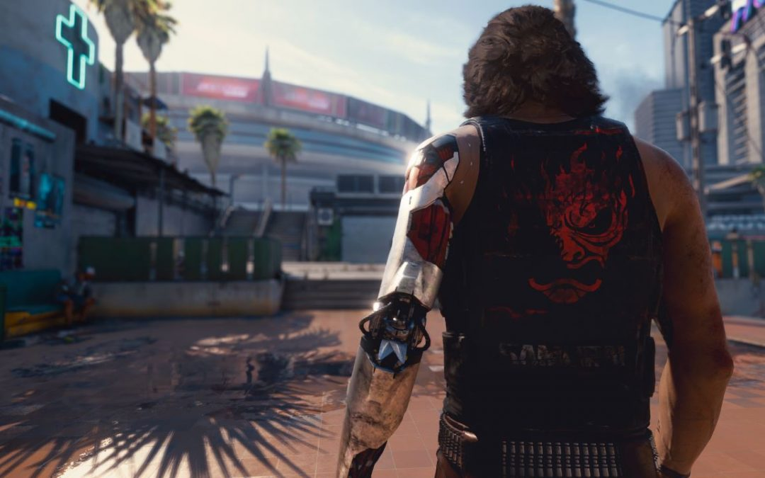 Cyberpunk 2077: ecco 8 minuti di gameplay off-screen in un leak