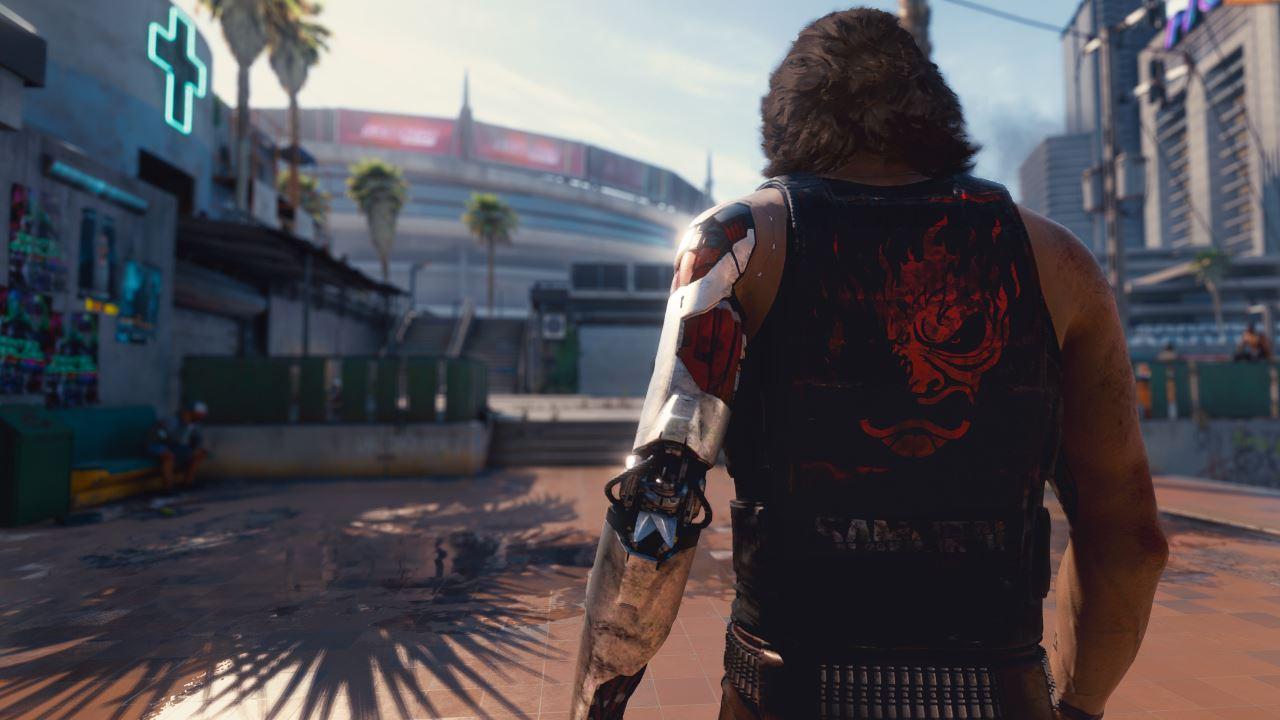 Cyberpunk 2077, rivelata una nuova canzone della colonna sonora: presentata Black Dog dei Samurai