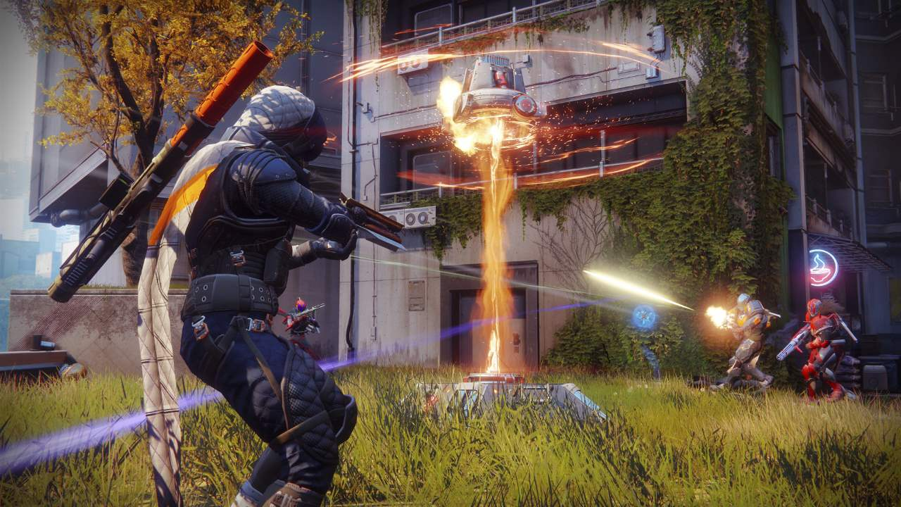 Destiny 2: Shadowkeep, Bungie spiega come funzioneranno le mosse finali
