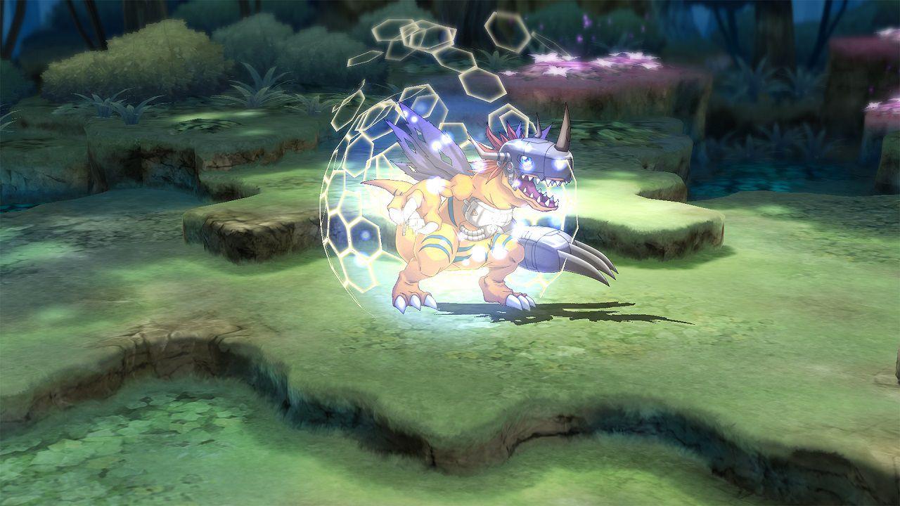 Digimon Survive rinviato al 2020