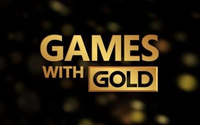 Games with Gold immagine 1