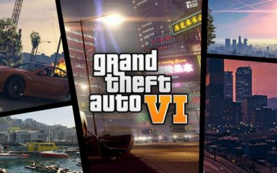 Grand Theft Auto 6 cover fan immagine 1