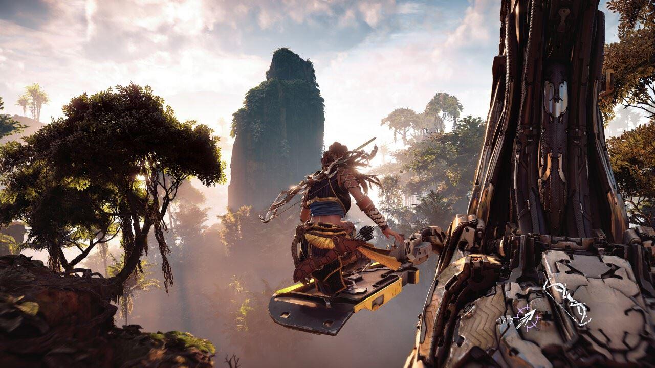 PS5, Horizon Zero Dawn e Killzone Shadow Fall sono retrocompatibili: salvataggi trasferibili