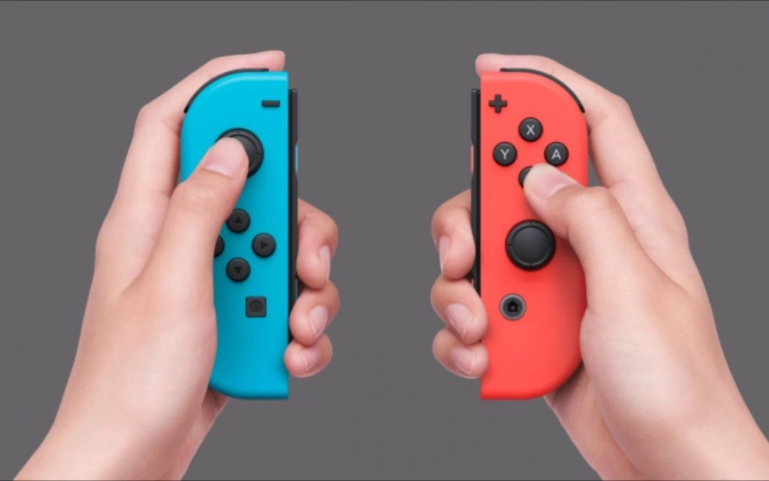 Nintendo Switch, il Joy-Con Drift porta ad una nuova class-action dal Canada