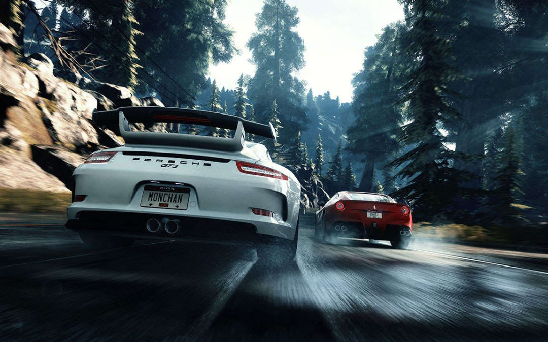 Need for Speed: EA affida nuovamente lo sviluppo a Criterion Games