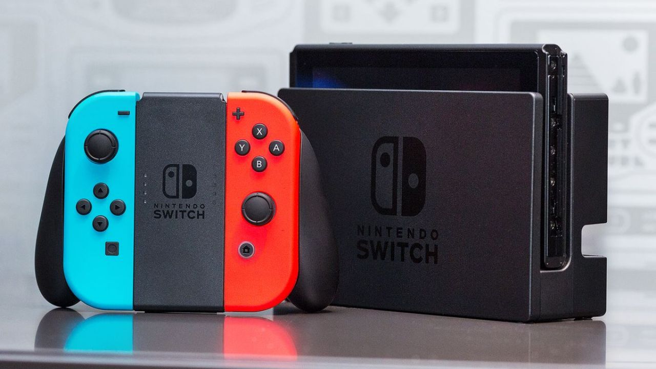 Nintendo Switch Mini: secondo un analista la console avrà una batteria di lunga durata e schermo a 1080p