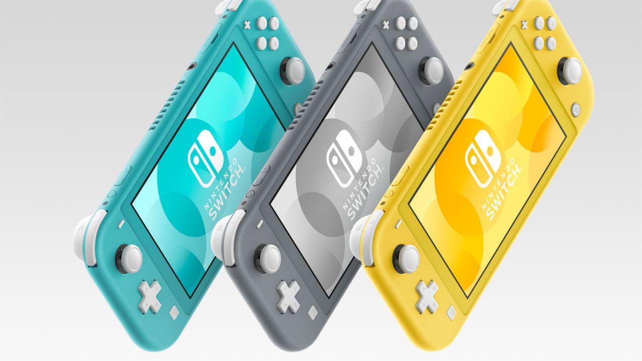 Nintendo Switch, superate le 20 milioni di unità vendute in Giappone secondo Famitsu