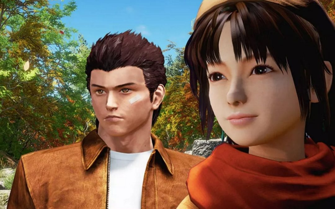 Shenmue 3 è disponibile su Steam e riceverà una Complete Edition su PS4 per un tempo limitato