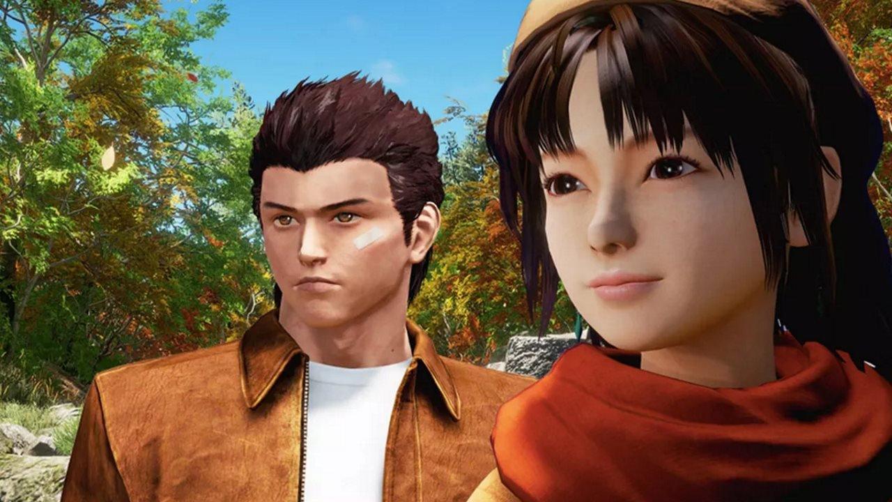 Shenmue 3 è disponibile su Steam e riceverà una Complete Edition su PS4 per un tempo limitato