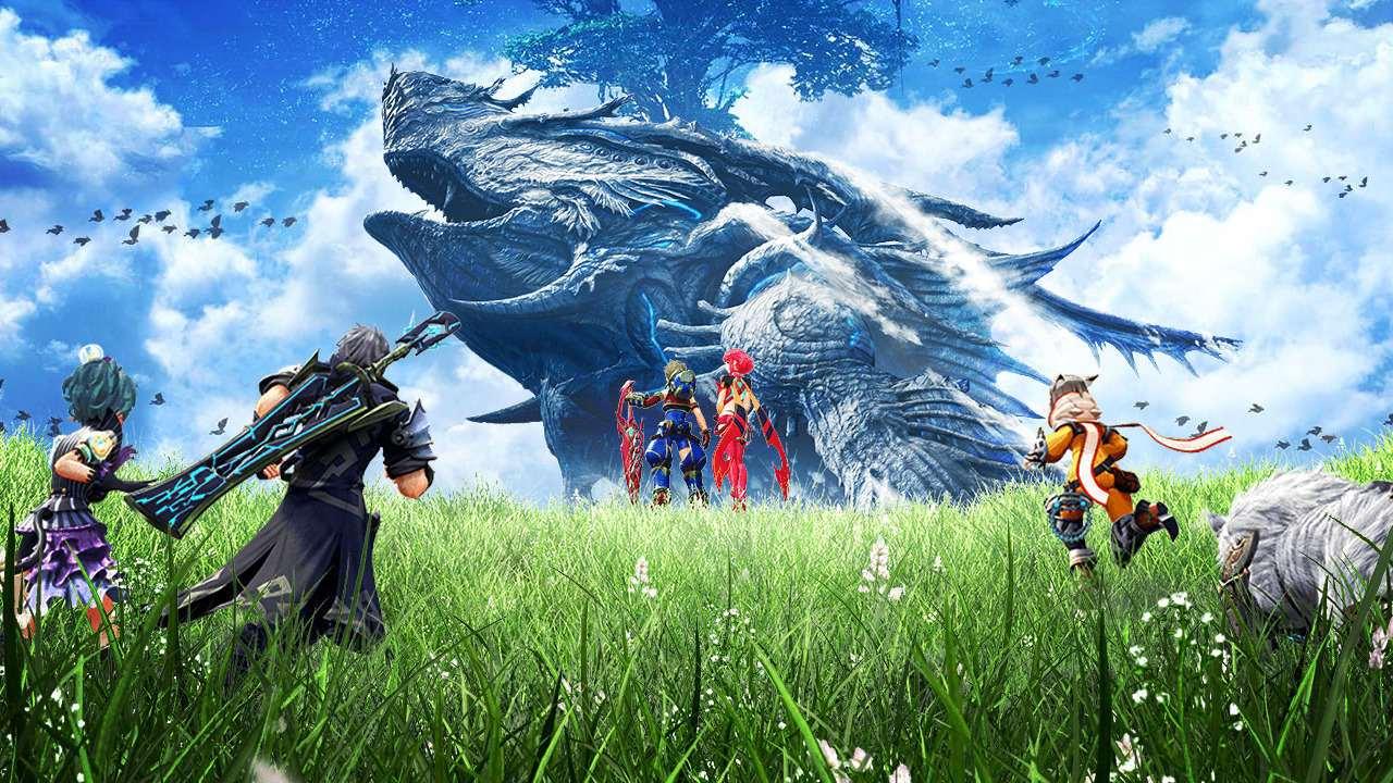Xenoblade Chronicles 2 ha venduto più di 2 milioni di copie in tutto il mondo
