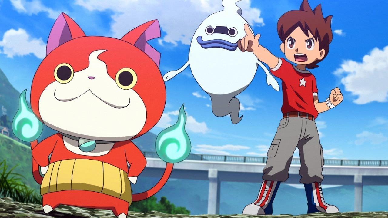 Level-5 dà priorità allo sviluppo di Yo-kai Watch Jam Yo-kai Academy Y su Inazuma Eleven Great Road of Heroes